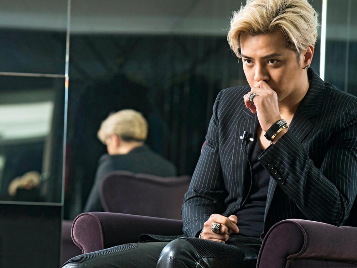 羅志祥:我對舞台的渴望,強烈到可以放棄一切
