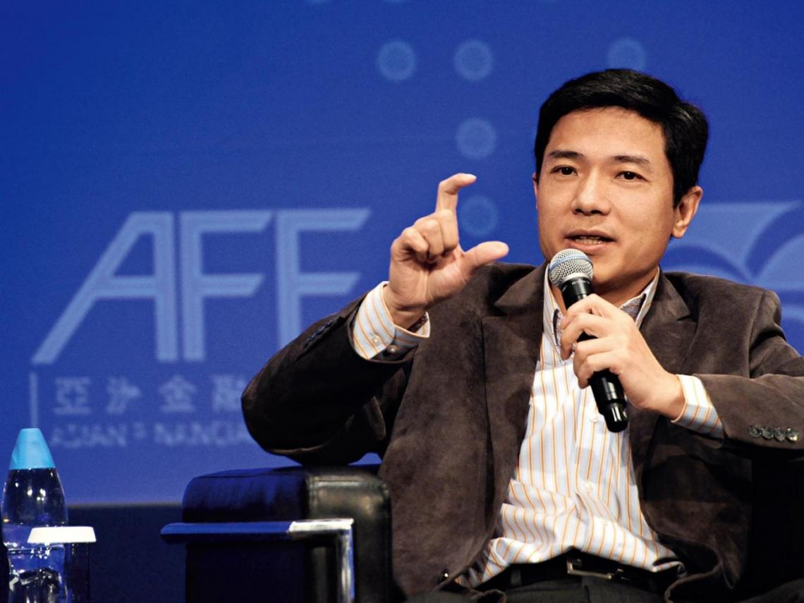 李彥宏:網路將顛覆中國所有產業