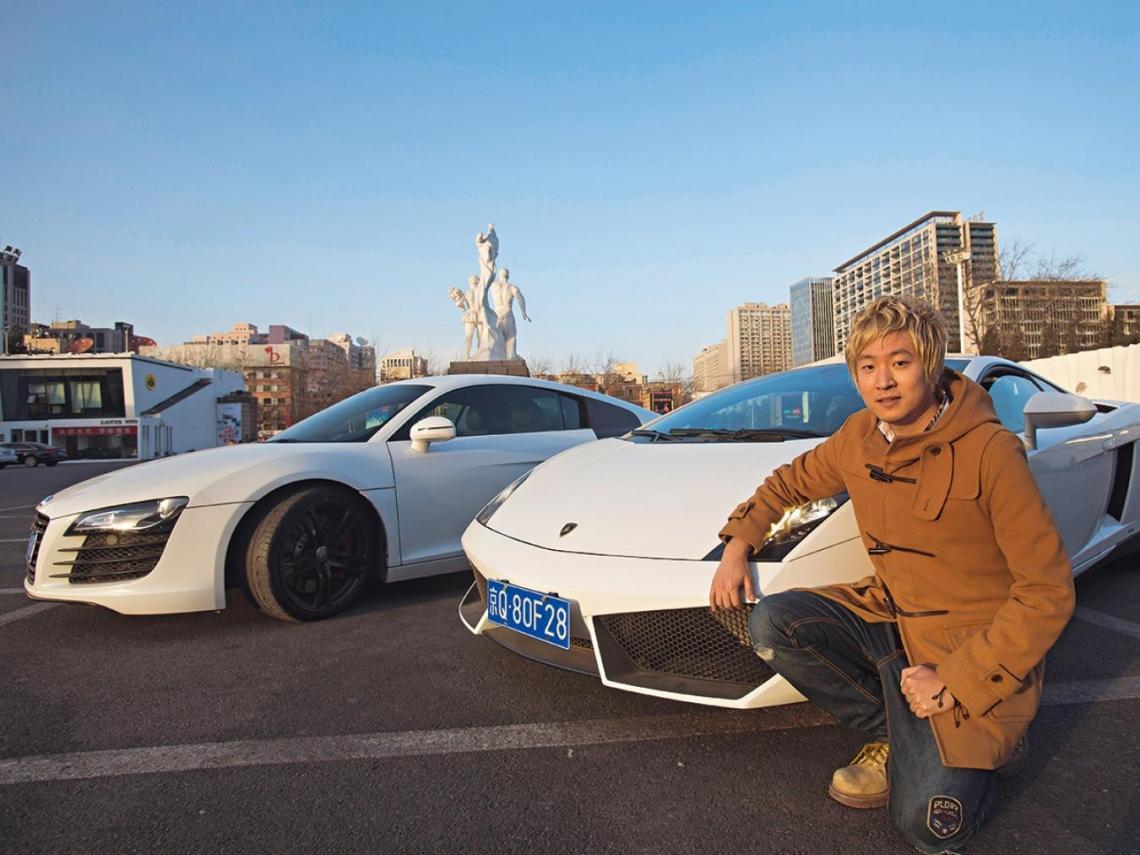 吸納人才、資金、科技 催生中國創富一條街