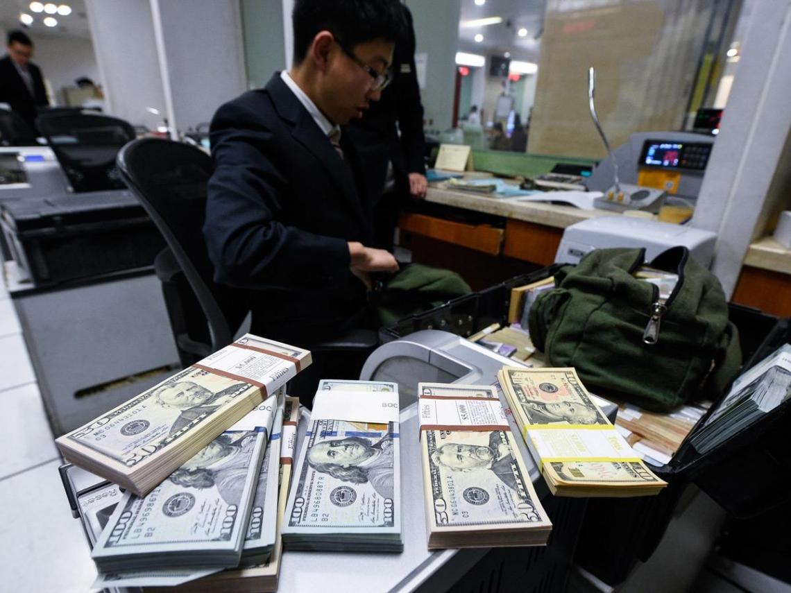 美元續強 台股元月有小紅包行情
