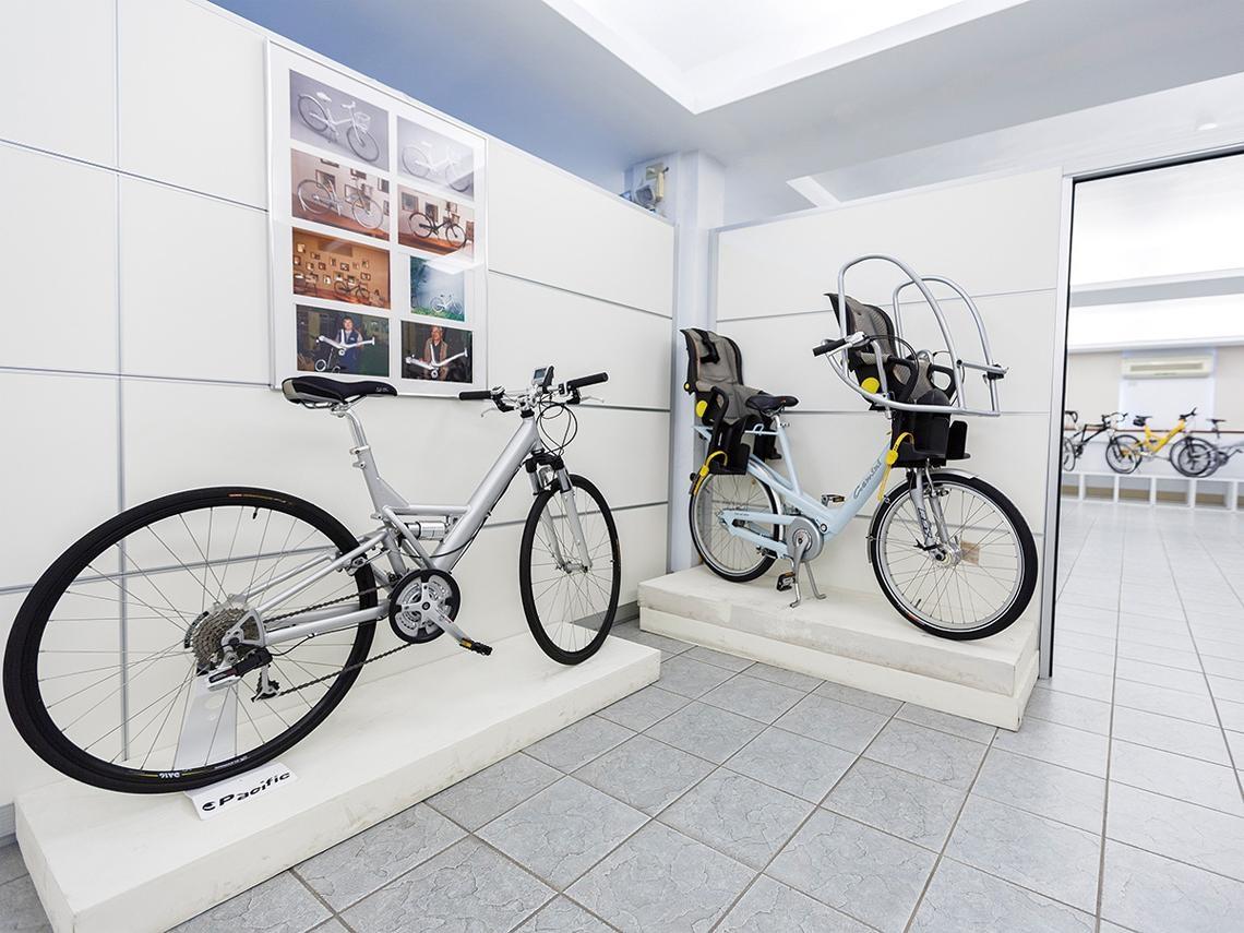 自行車 瘋時尚