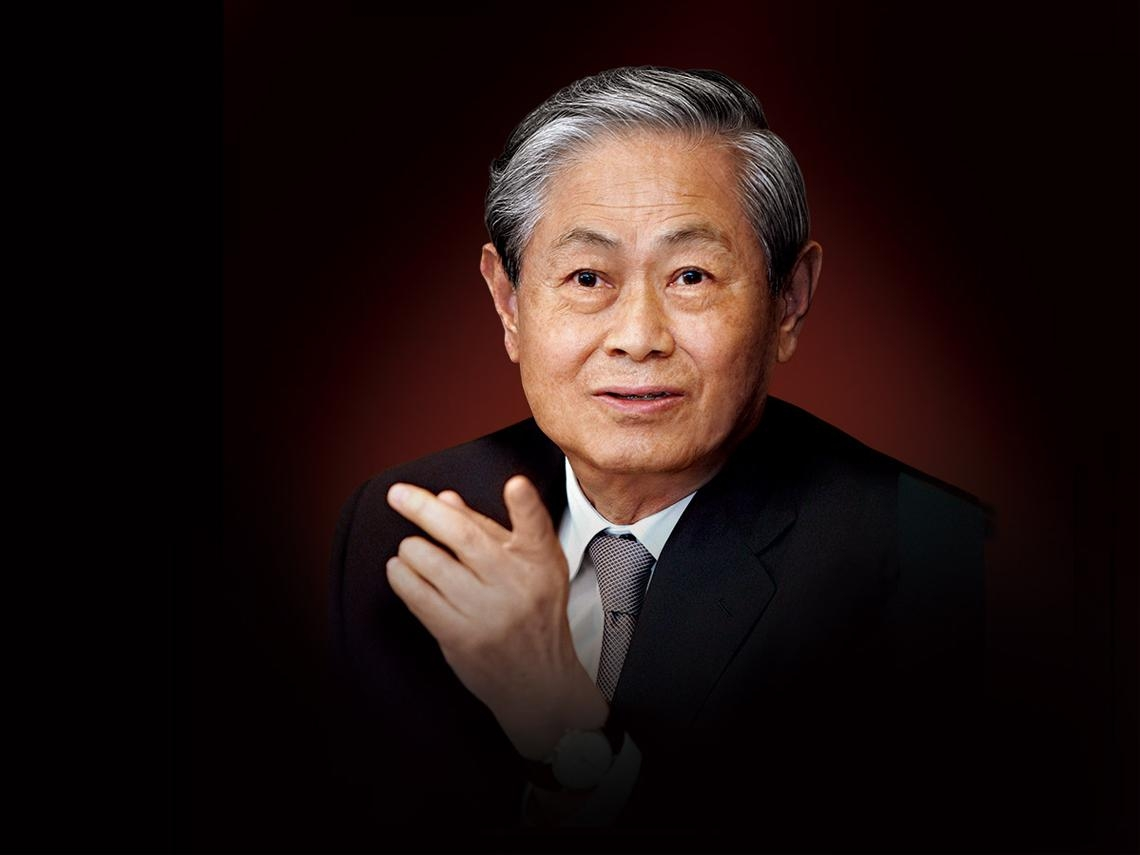 藏鋒 20年磨一劍 成就市值1500億股王