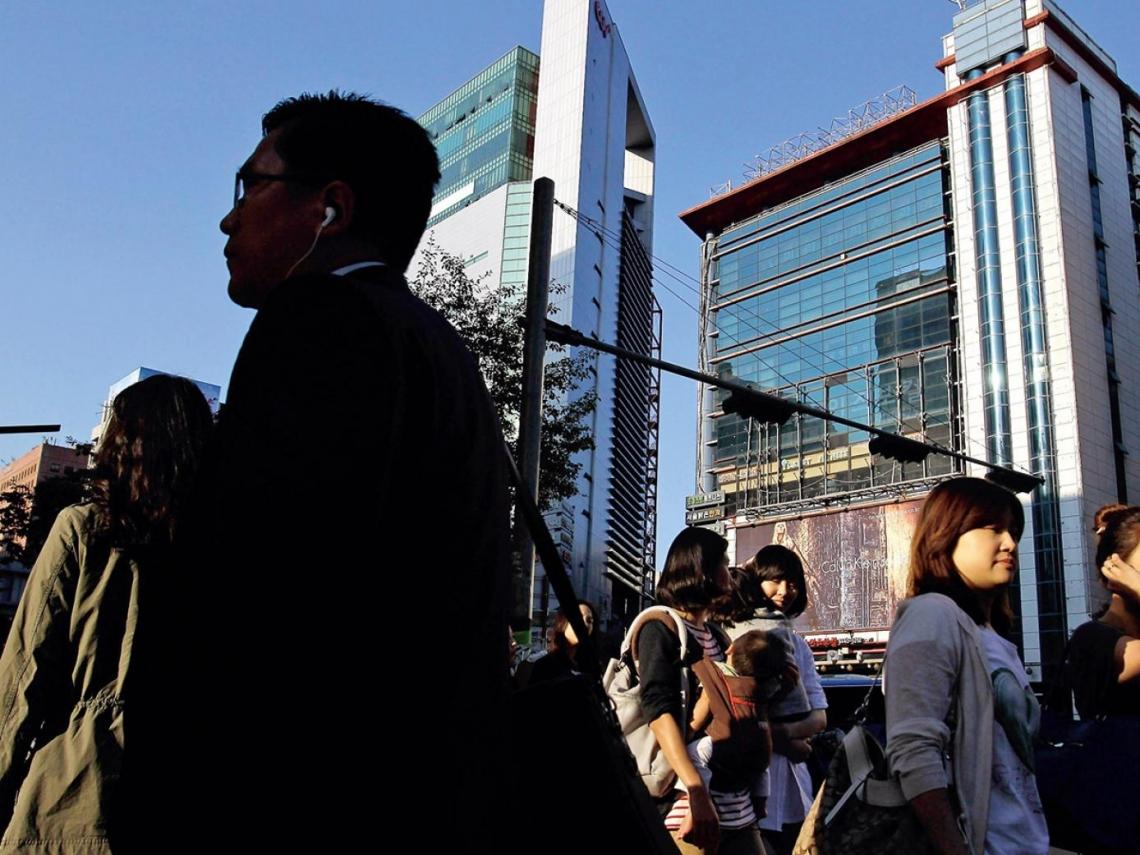 韓國祭重稅 一戶多屋交易稅最高60%