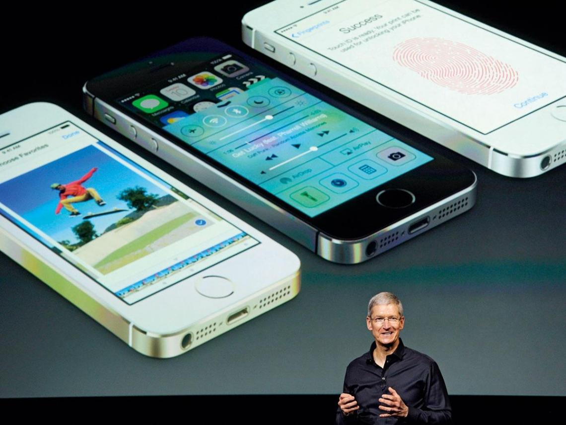蘋果新機三天賣九百萬支的迷思