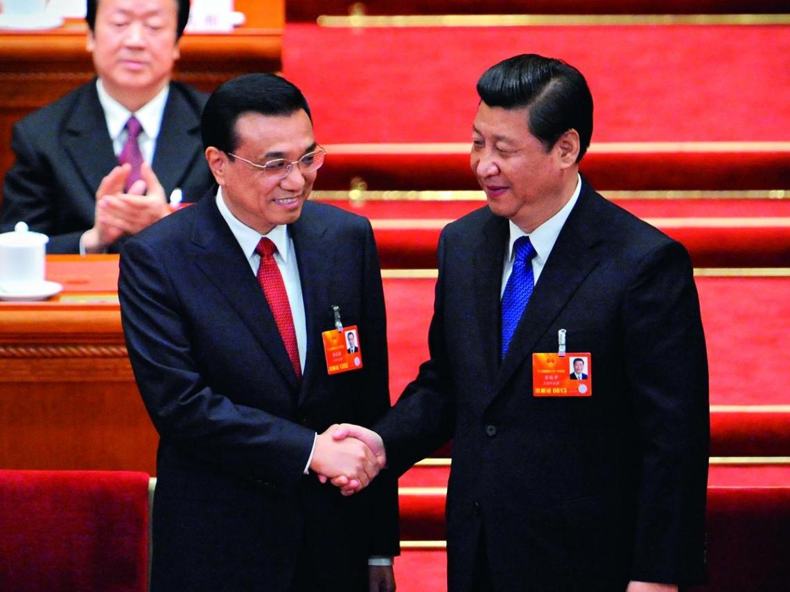 習李政權趨穩 經濟改革好戲登場