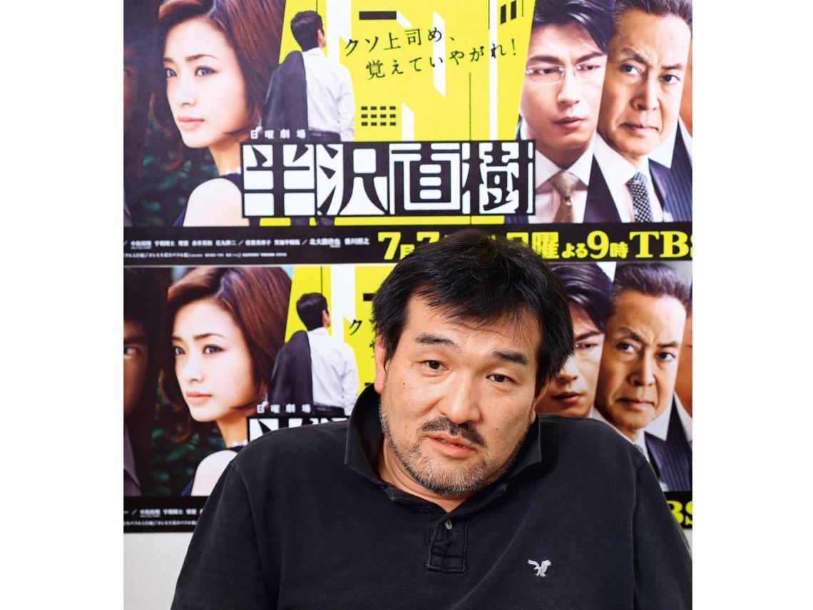 導演福澤克雄:堺雅人宛如半澤直樹上身