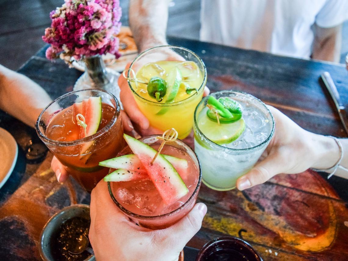 夏日暢飲 如何越喝越健康
