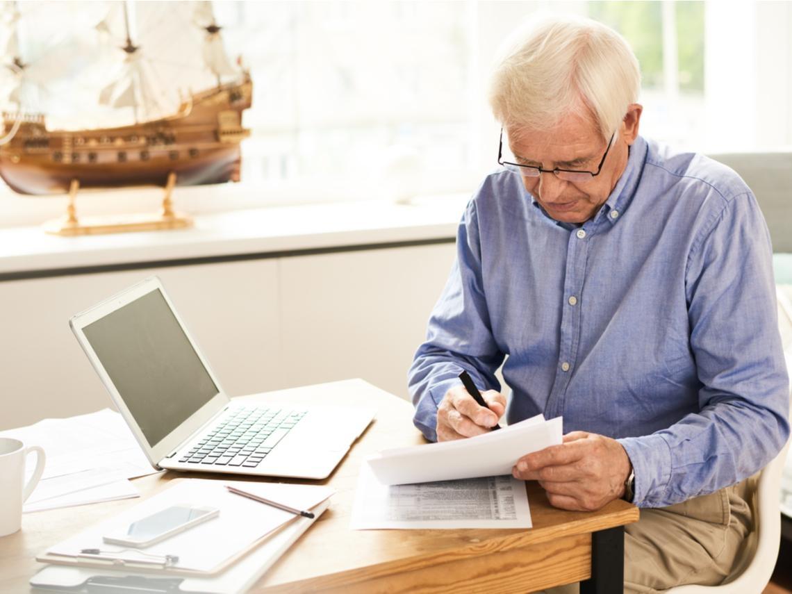 我能安穩享受退休生活嗎?