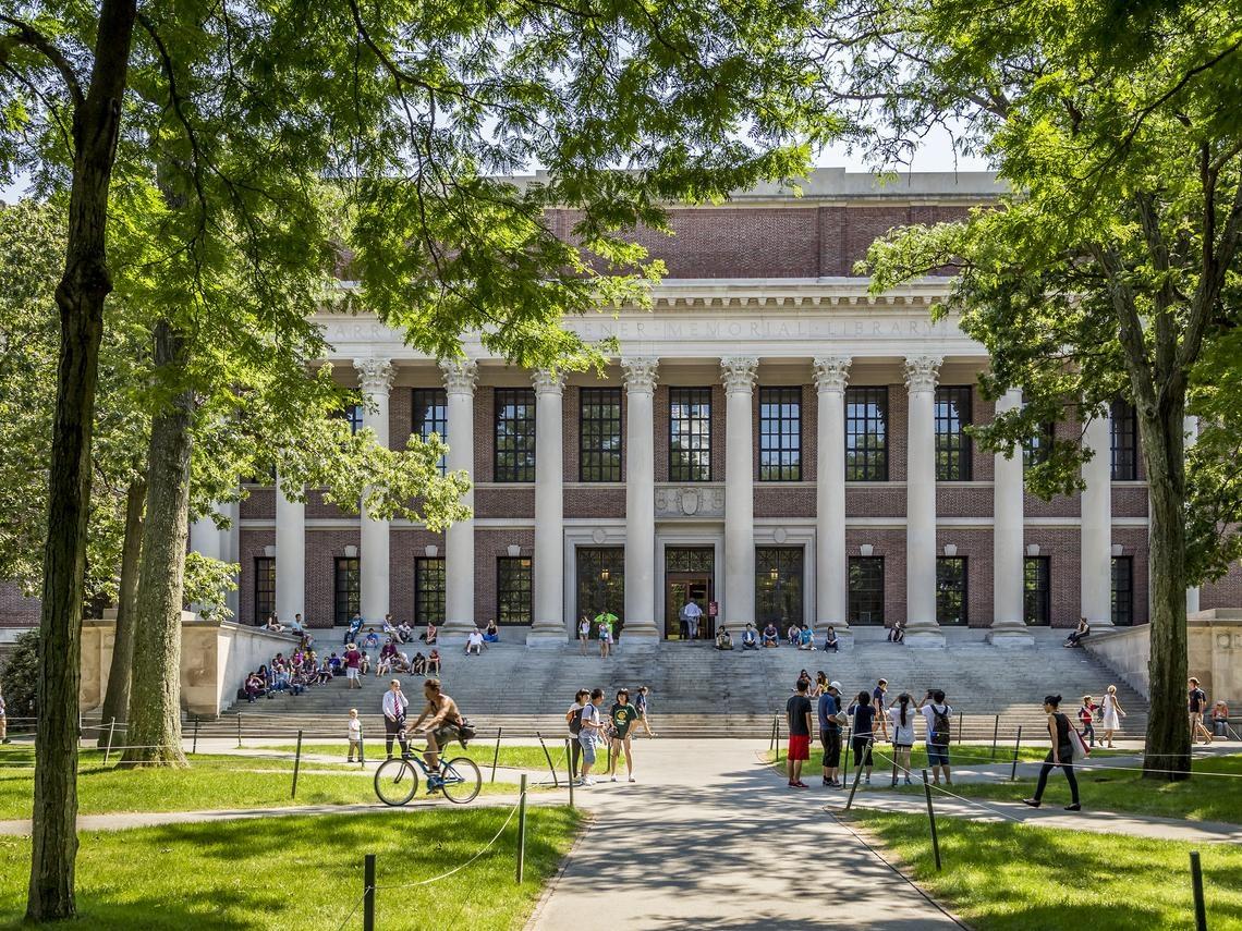 明星操盤手都來自這裡!哈佛商學院最熱門的三堂投資課