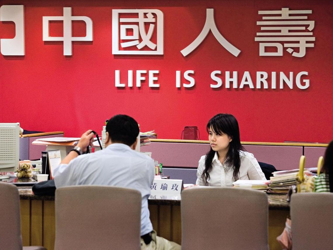 中國題材、獲利能力才是金融選股王道