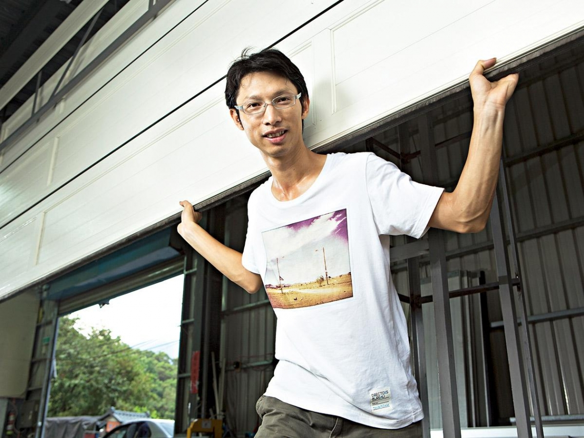 台灣「最強門面」 收服香奈兒旗艦店