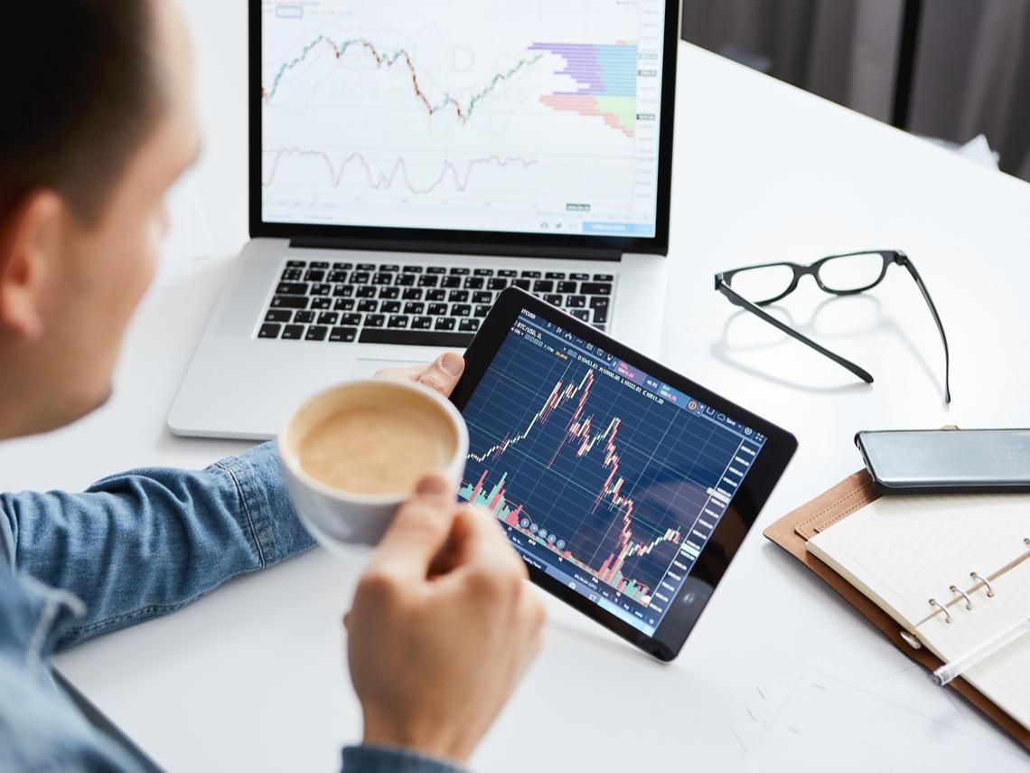 融資持續增加的市場心態