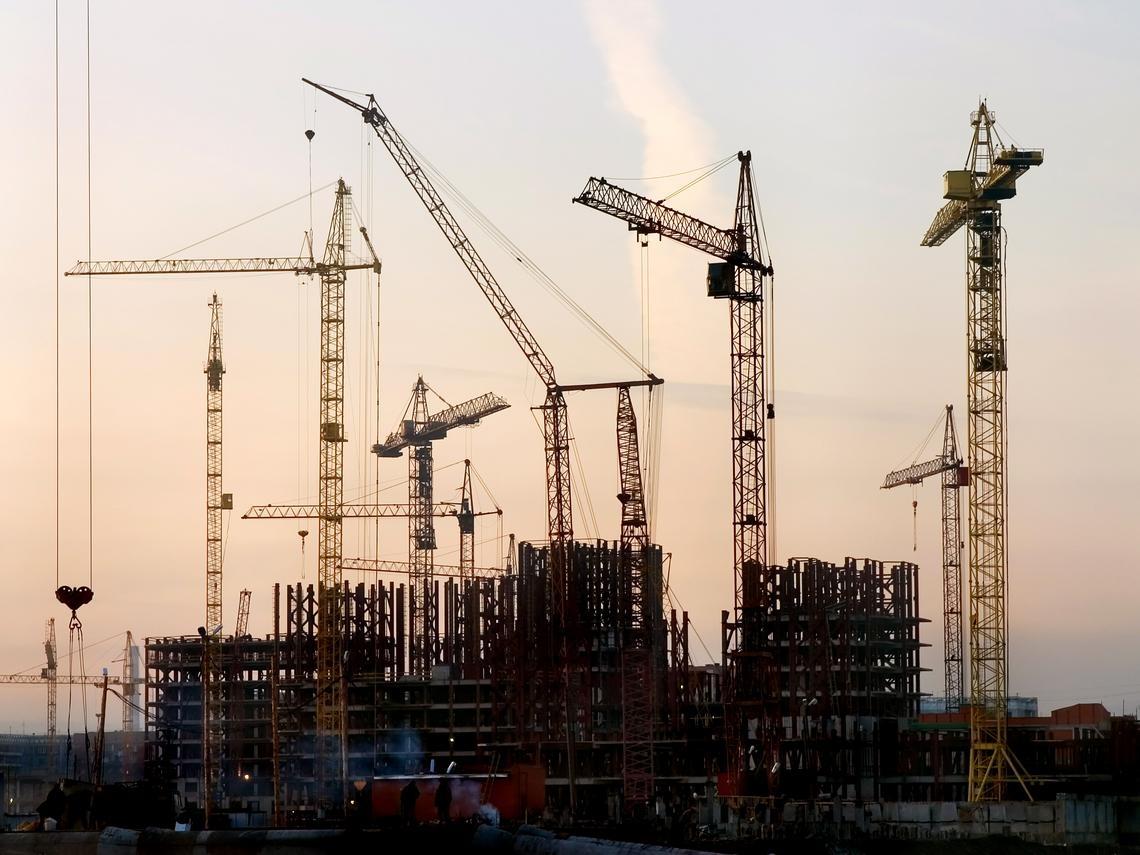 台灣要繼續保住面子 還是爭搶30兆建設財?
