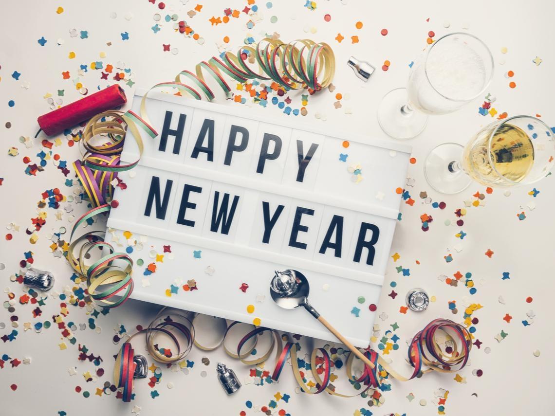 新年新希望