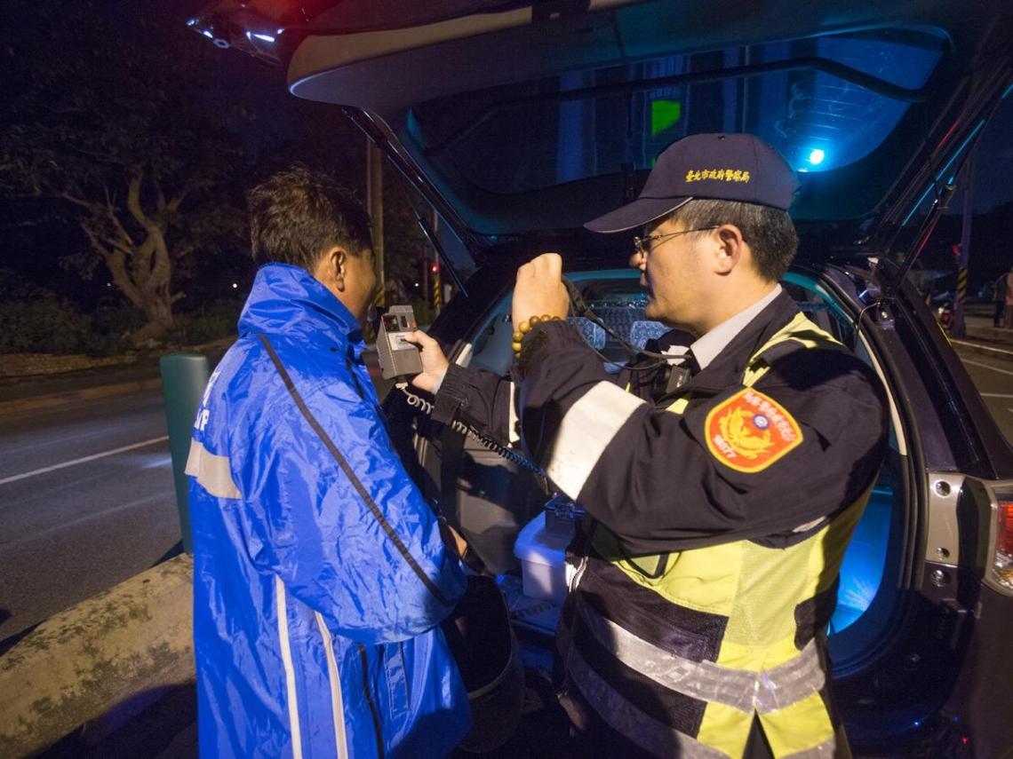 台灣酒駕致死率被低估 喊看齊國際