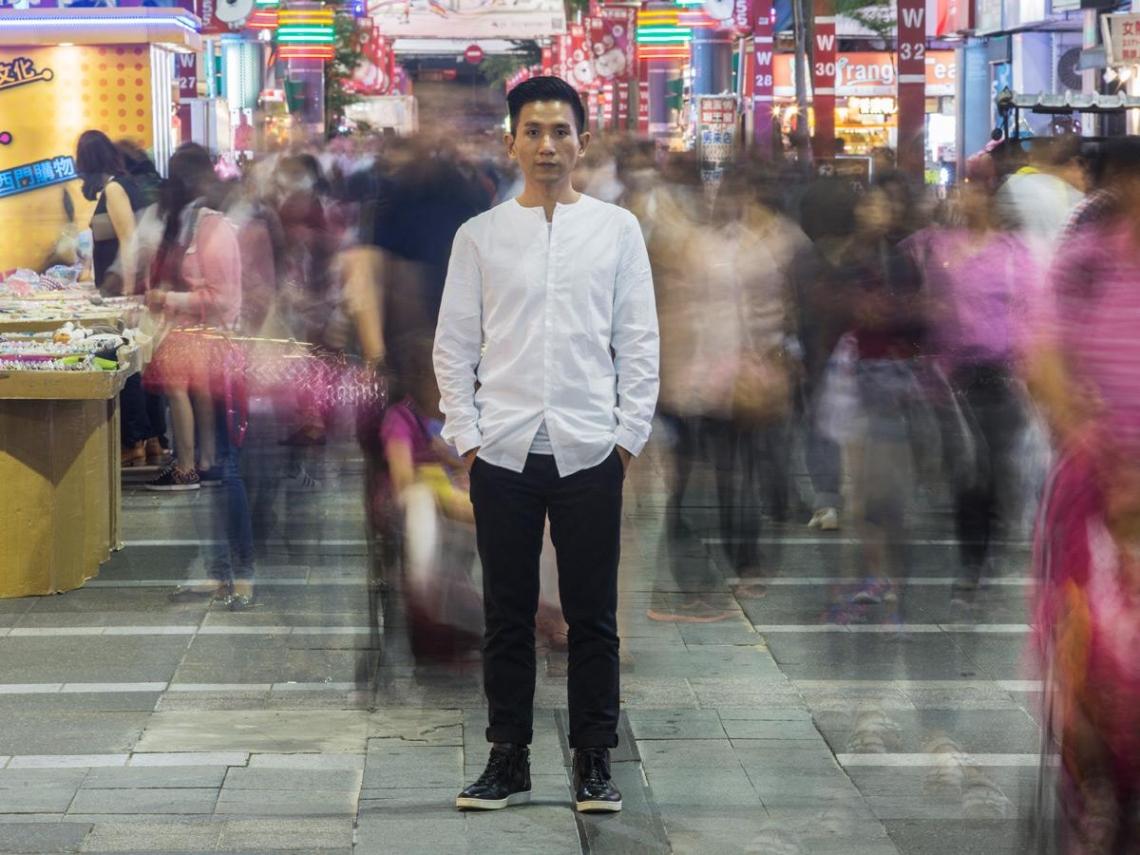 趙德胤如何跨越貧困 追逐生存之外的夢想?