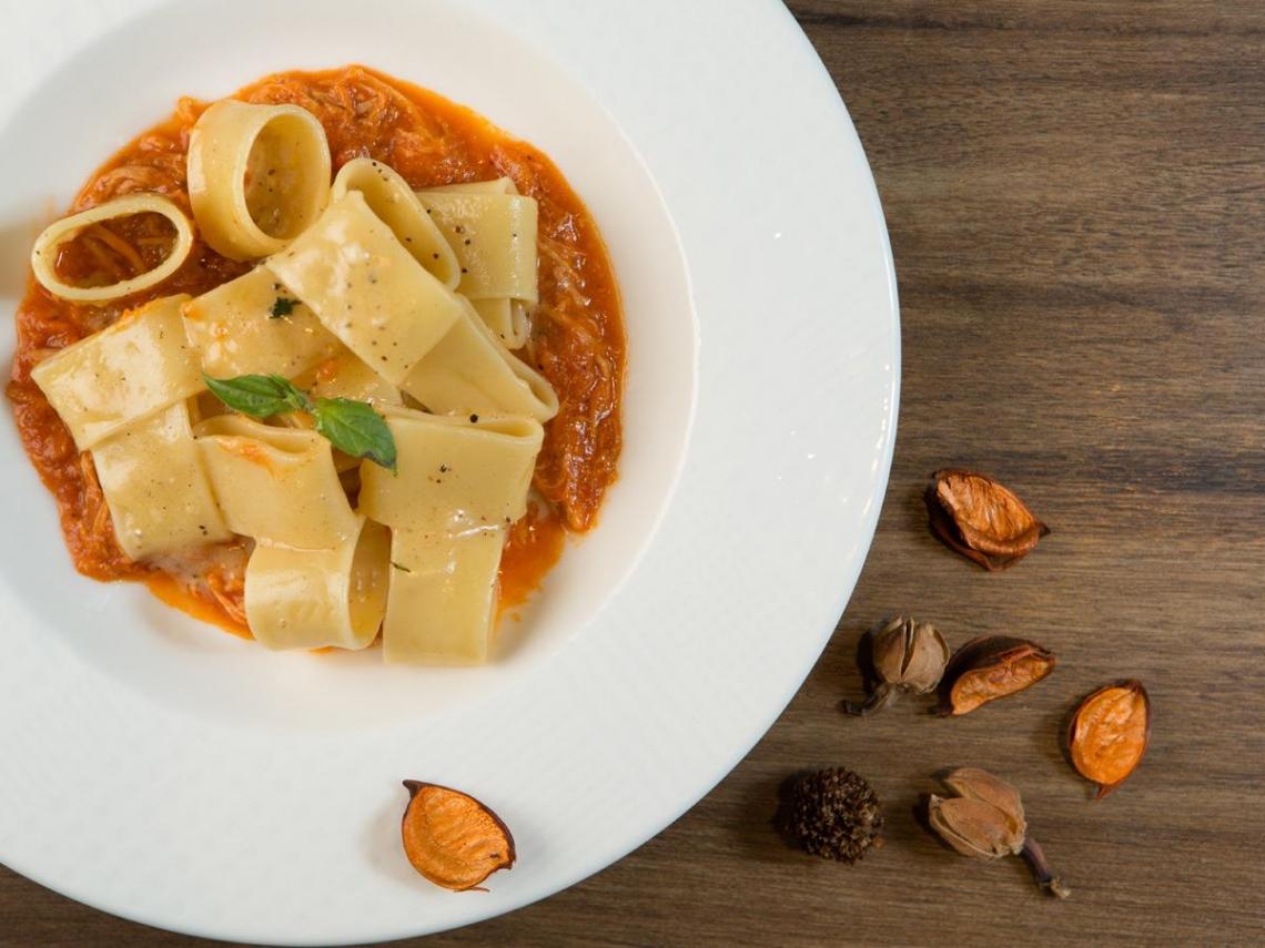 義大利美食文藝復興