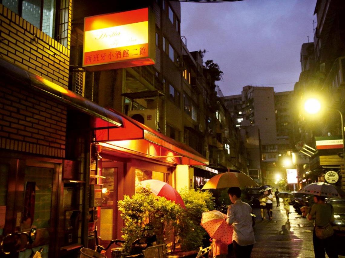 一場餐會 暗藏台灣資本市場新勢力