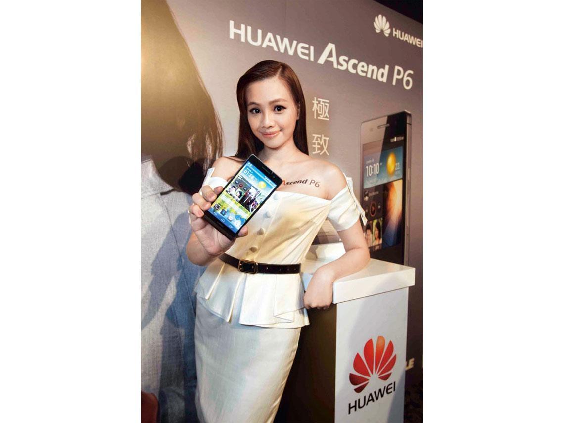 台灣賣比較貴 大陸手機「高規低價」破功