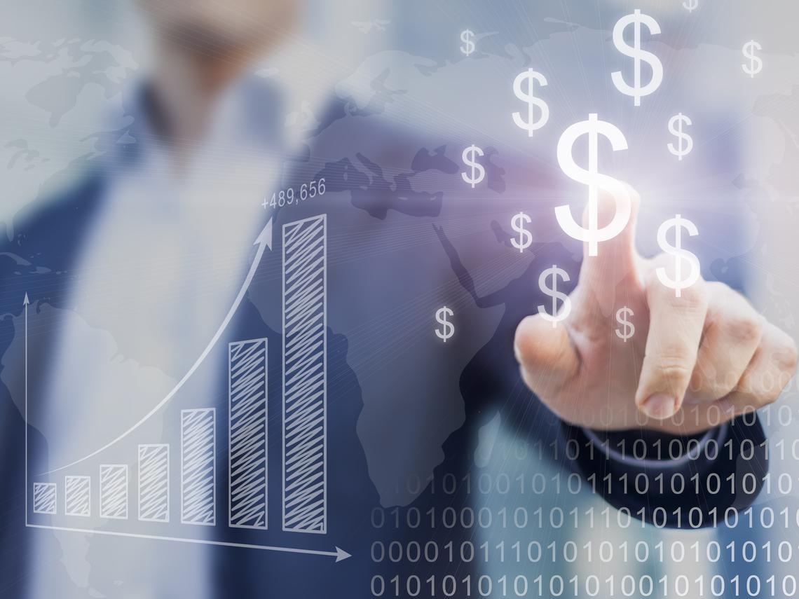 失衡的金融市場 將朝合理方向修正