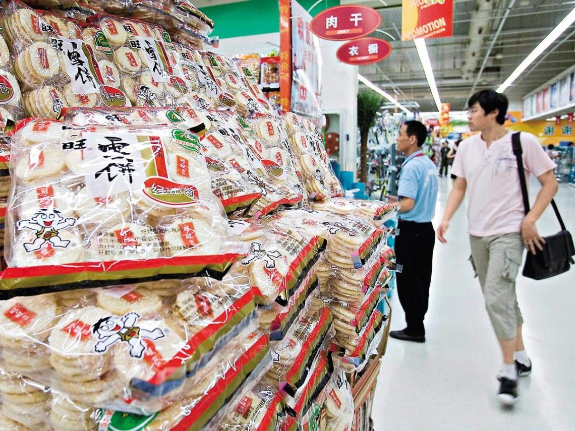 中國經濟大調整 台灣五大產業受惠