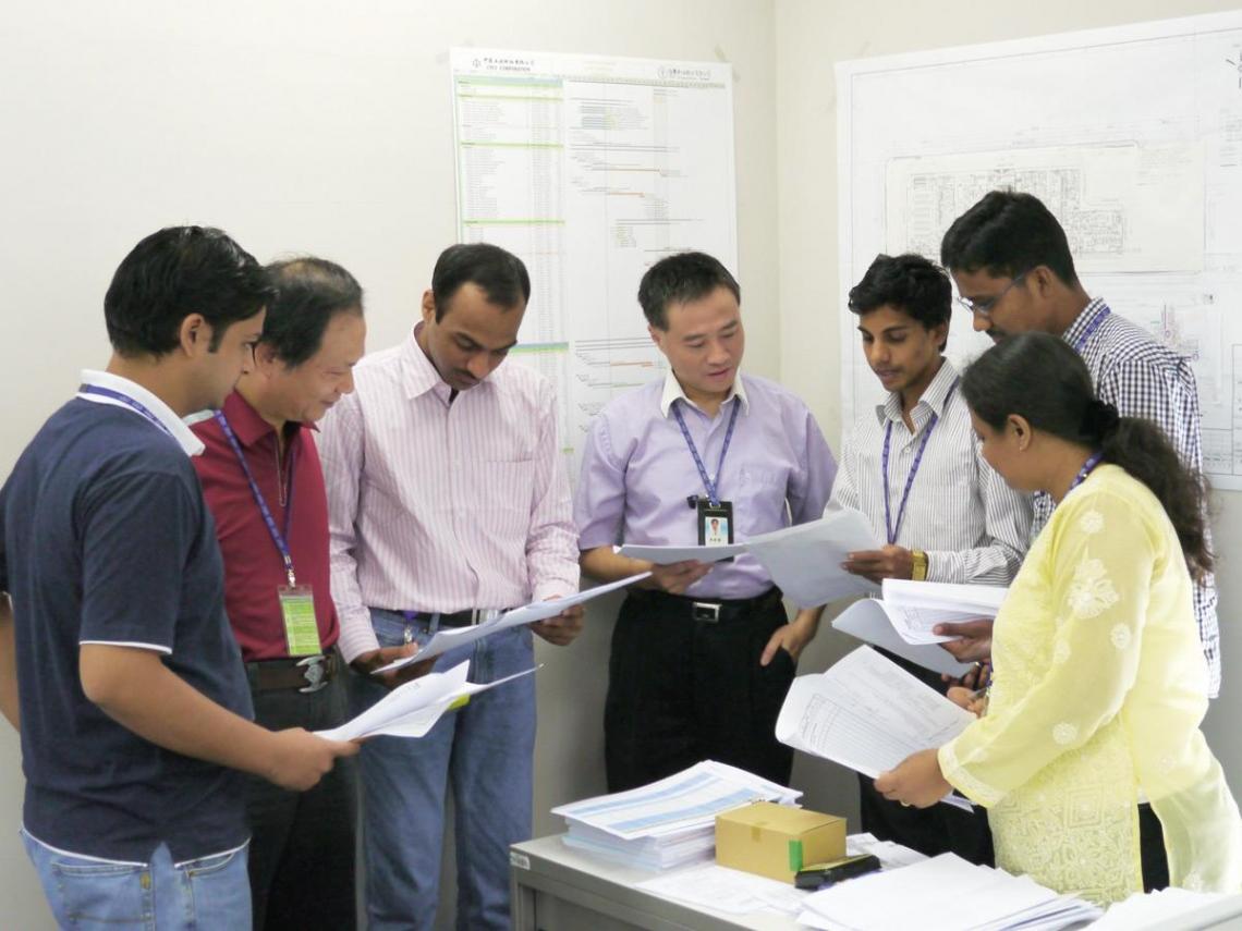 企業重視英語力 再創員工職場新價值