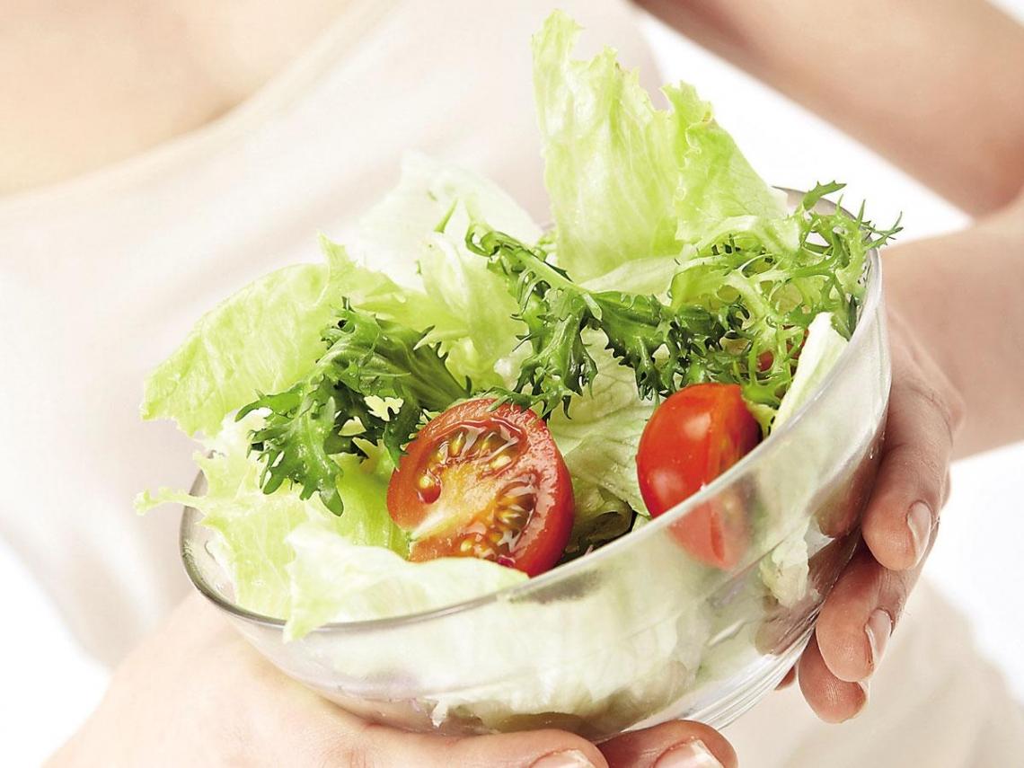 提防「四少三多」  吃出健康素