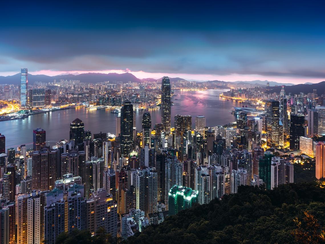 樂遊新香港
