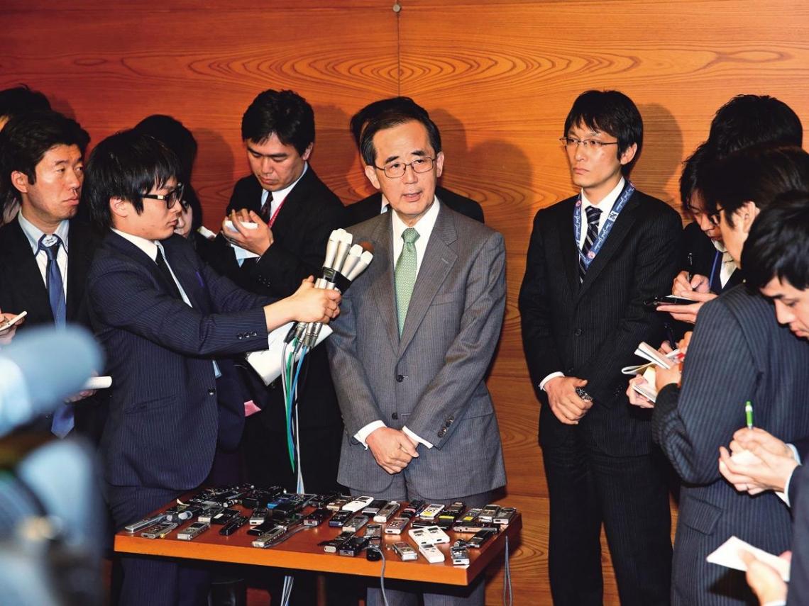 日本新央行總裁能貫徹安倍經濟學?