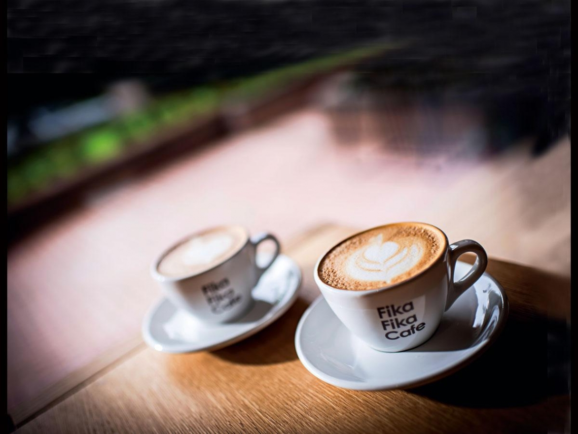 咖啡玩家的私藏好「咖」