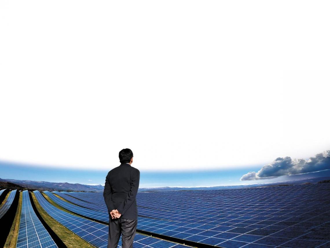 一位太陽能廠財務長的沉痛控訴