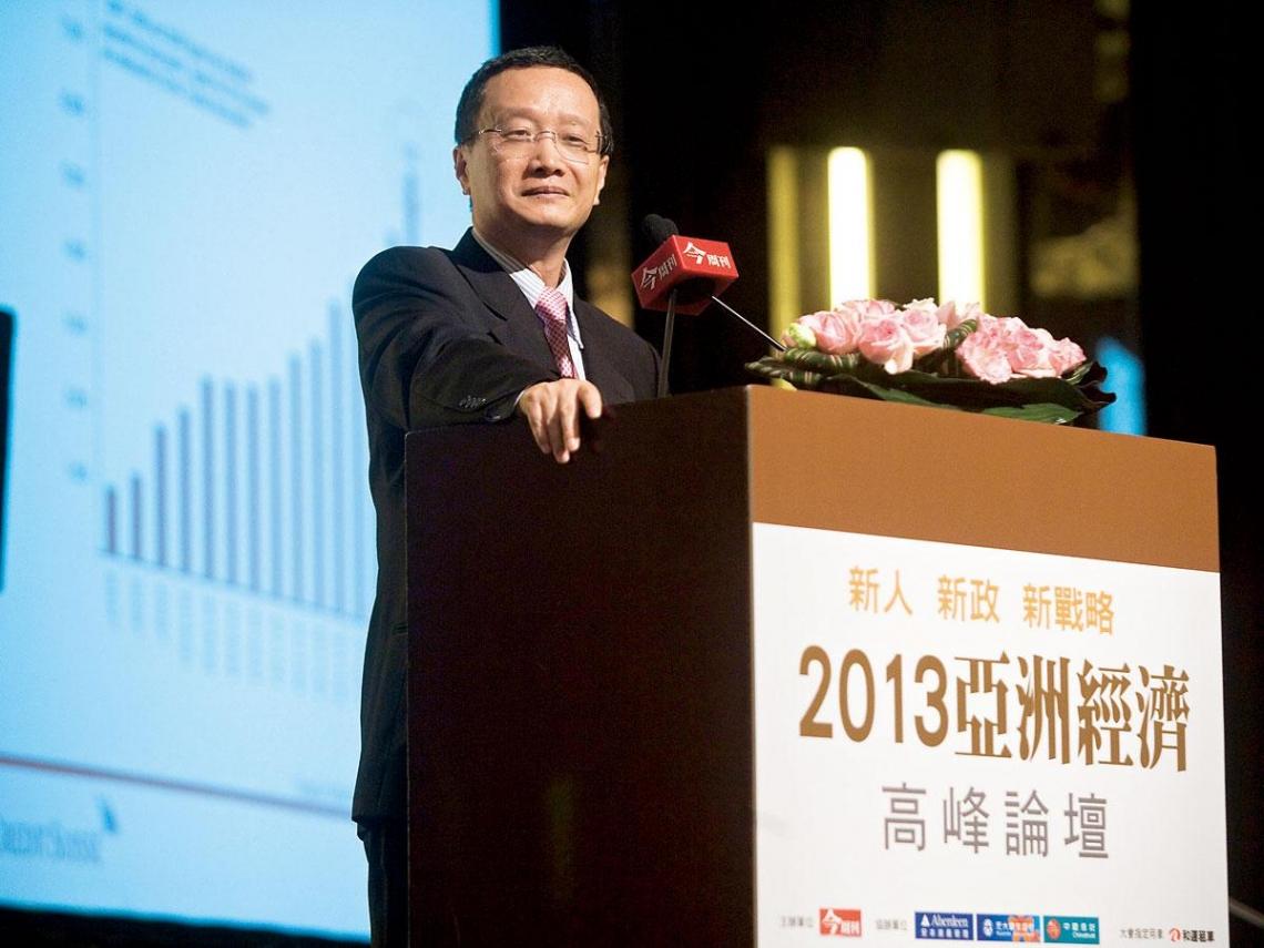 陶冬:中國經濟面臨最不確定的時刻