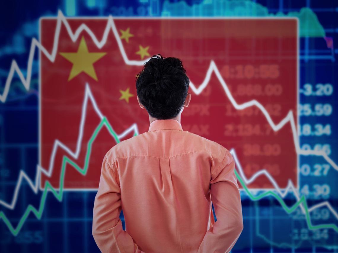破解中國泡沫危機