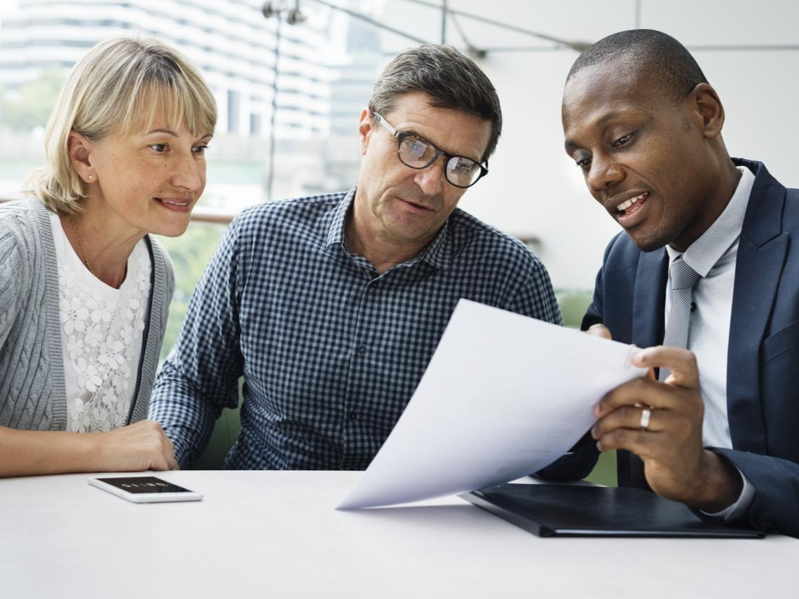 買年金險前 你必須弄懂的關鍵5問