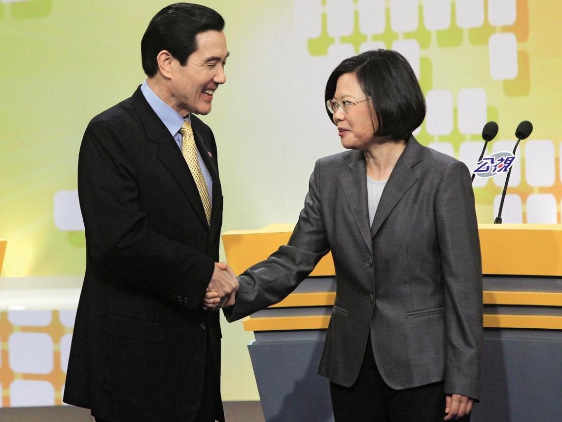誰是珍惜台灣科技業的總統候選人?
