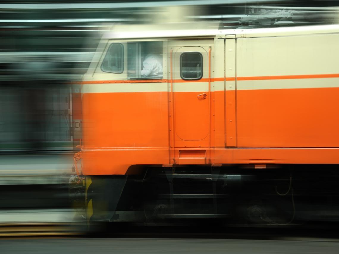 台鐵推動都更奮力一搏!