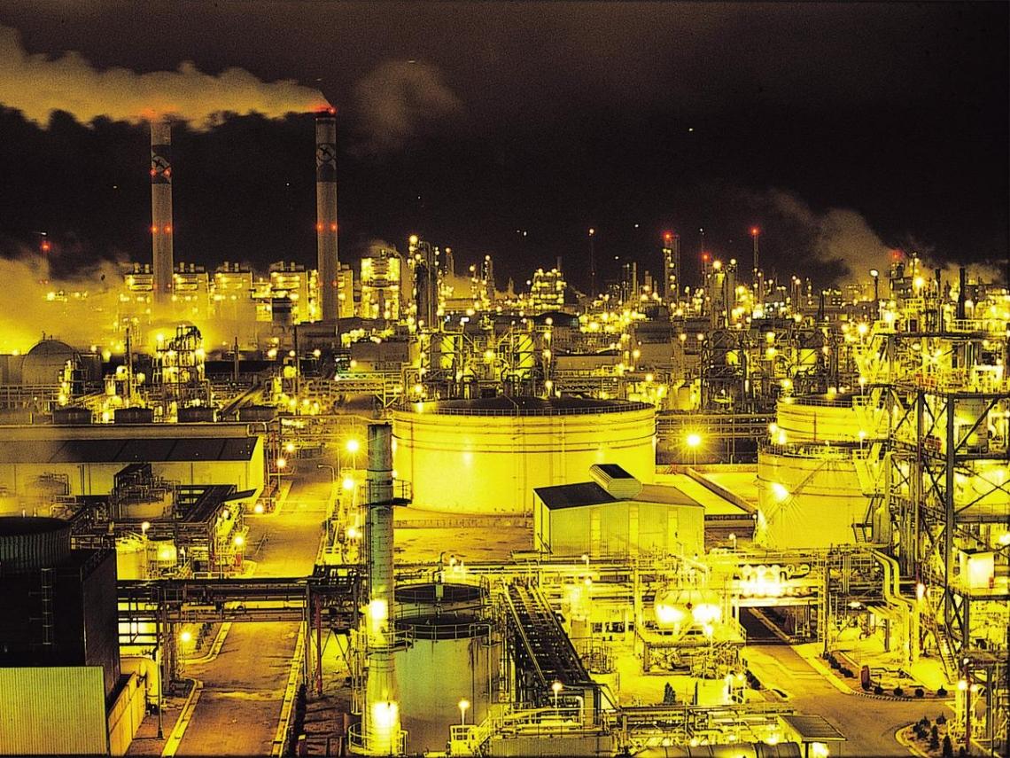 油價、煤價下修 從四大趨勢挑好股