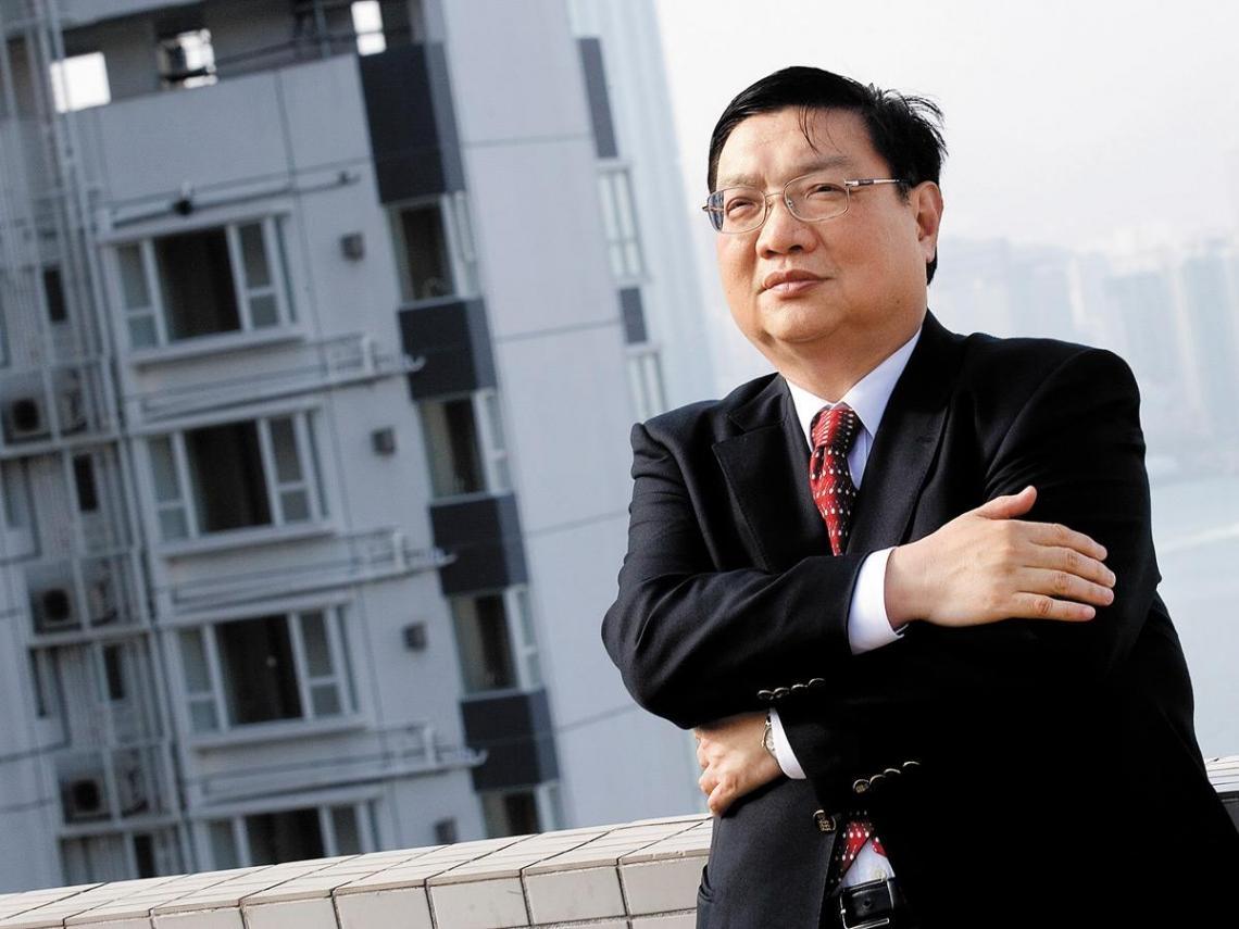 這是台灣電子業的大好消息!