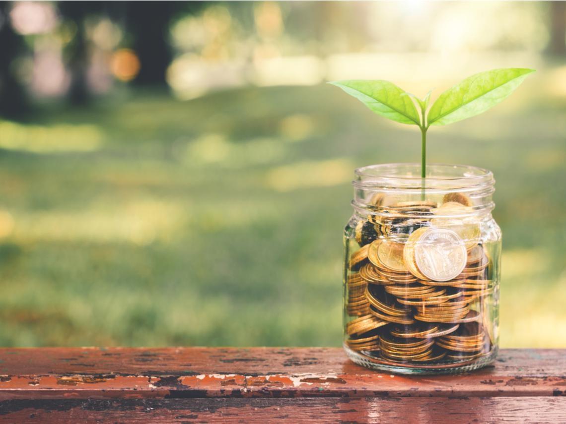 三大投資習慣  小會計坐擁三千萬
