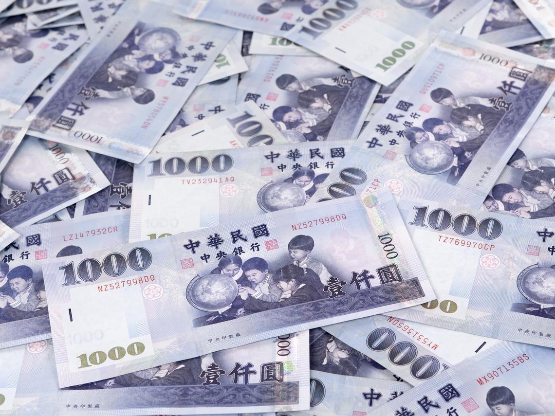 李廣緣  一檔股票一年賺兩千萬
