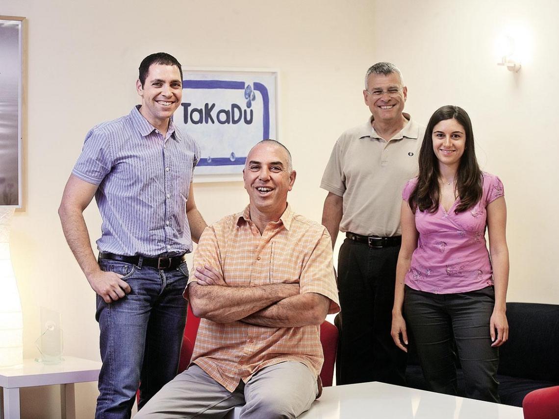 以色列企業成為股神最愛的祕密