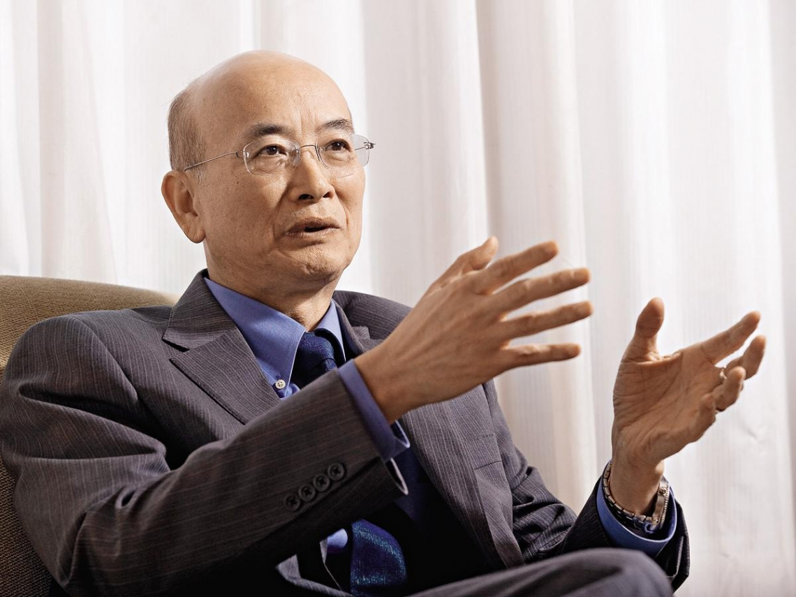 解讀下一個五年中國經濟動向
