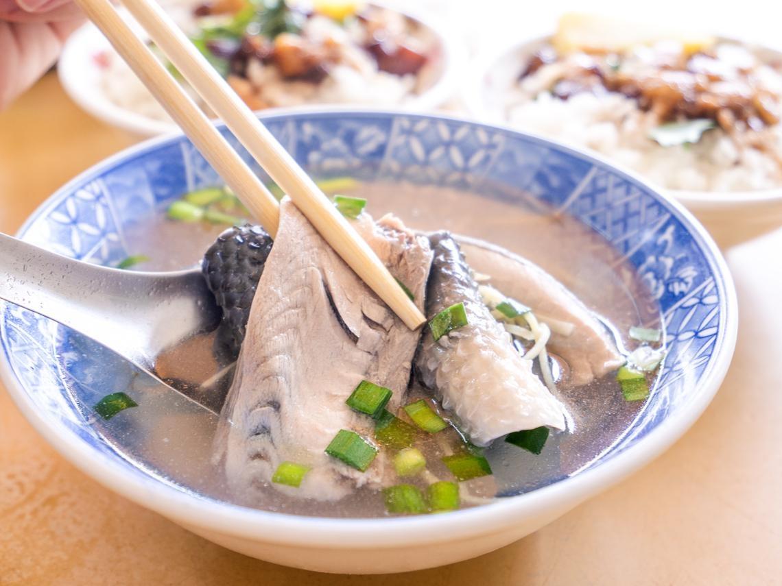 虱目魚的台灣味