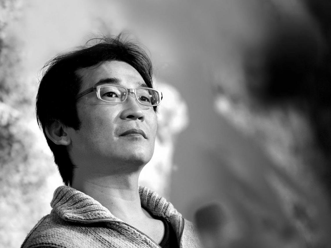「雨鞋導演」走過彩虹橋  魏德聖