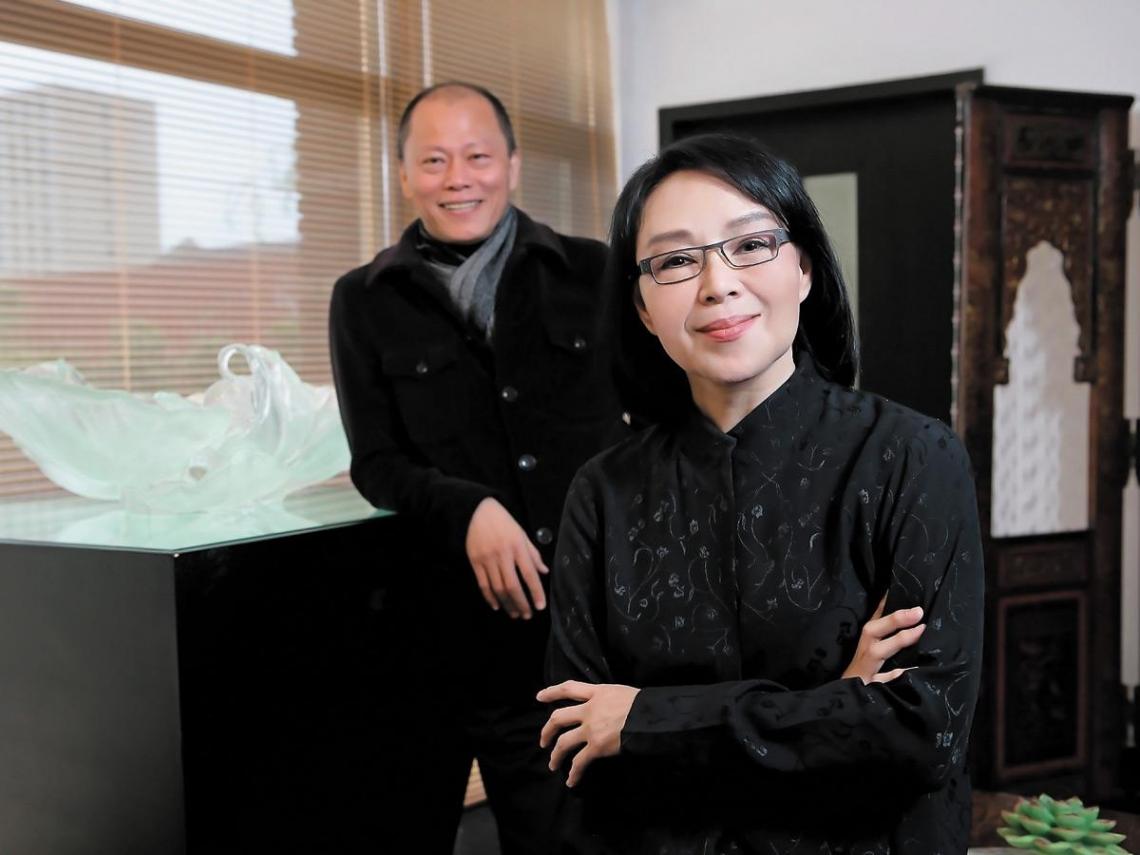 上海搶先直擊 在世博遇見未來財富