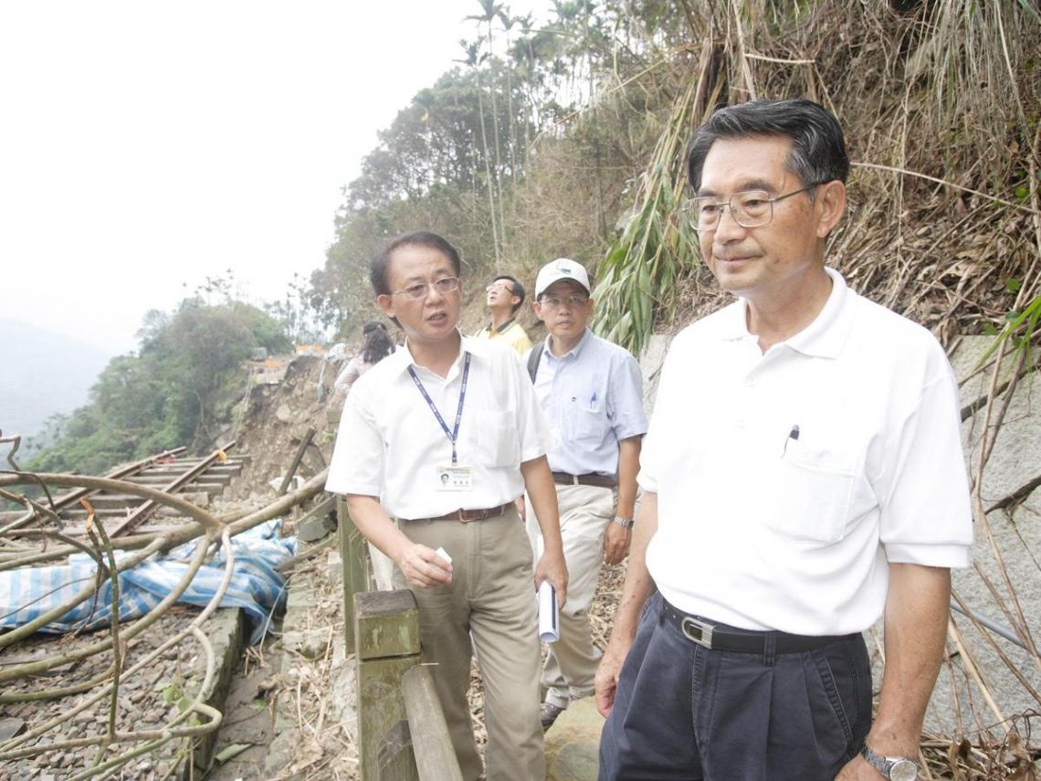 災後找尋台灣農業轉型新契機