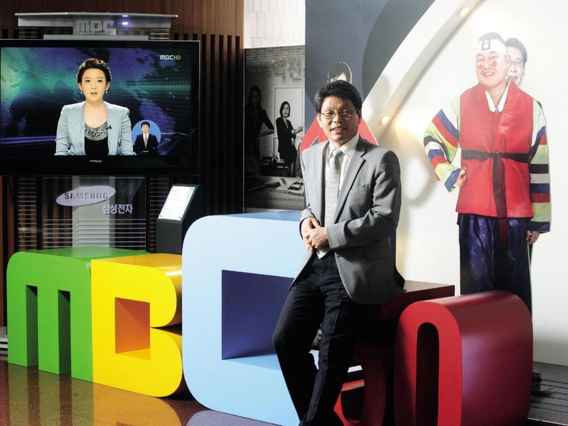 韓劇征服全球觀眾的四大策略