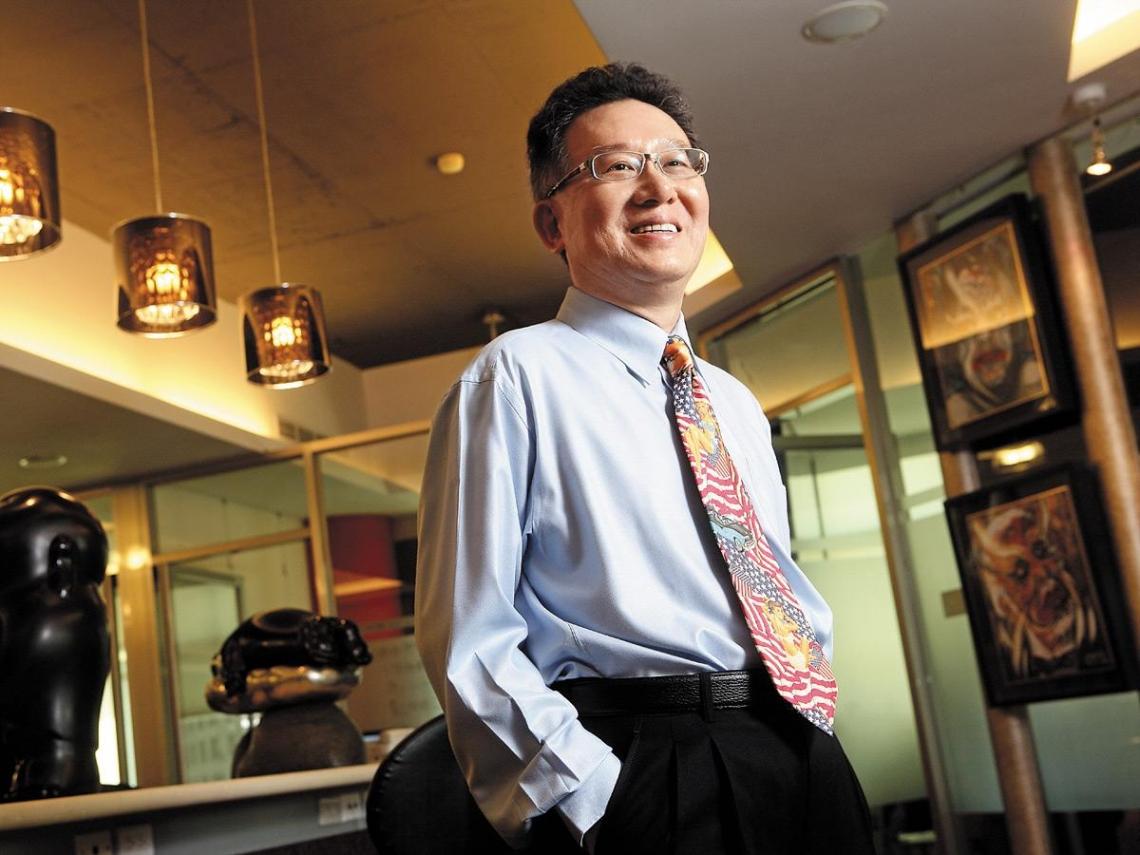呂宗耀:我的世博會投資探索