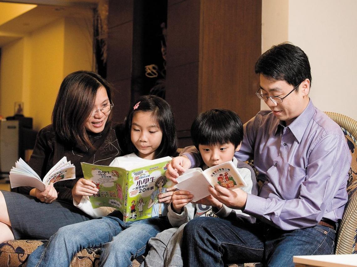 善用機會教育 讓小孩更熟悉「錢」