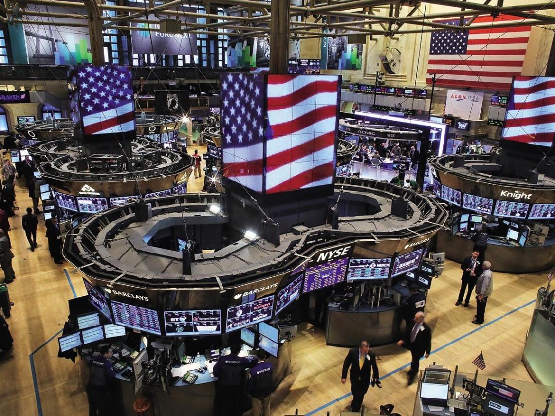 投資新藍圖 債市、原物料何去何從?
